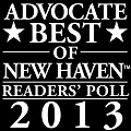 Best of New Haven Readers Poll 2013