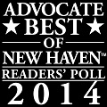 Best of New Haven Readers Poll 2014
