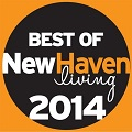 Best of New Haven Living 2014