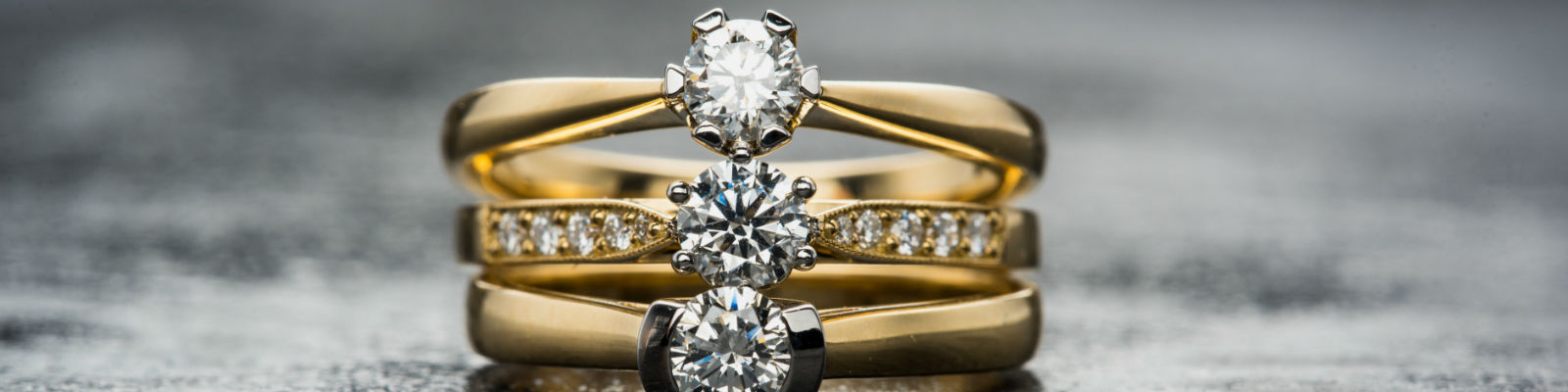 Gold Buying at Rumanoff's Fine Jewelry
