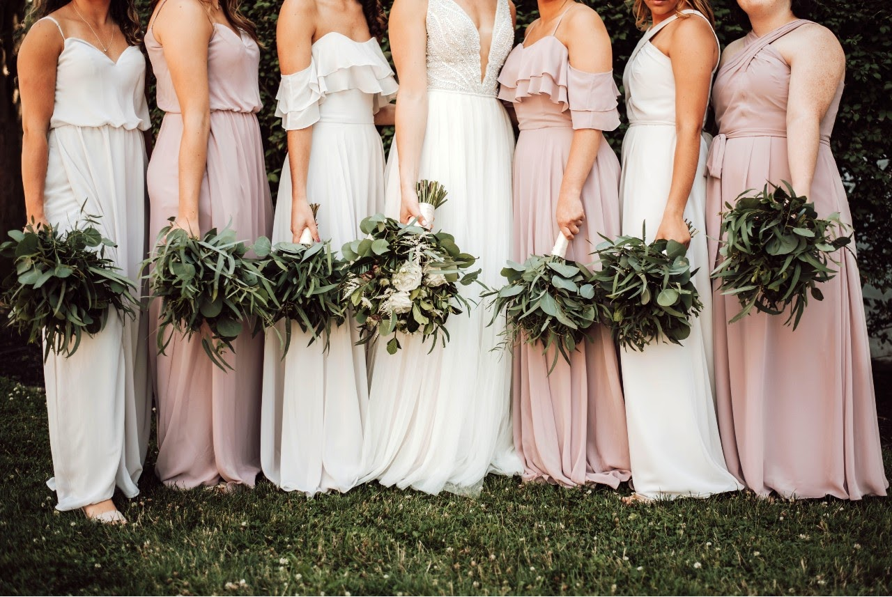 Bridal Party Gift Giving Made Easy