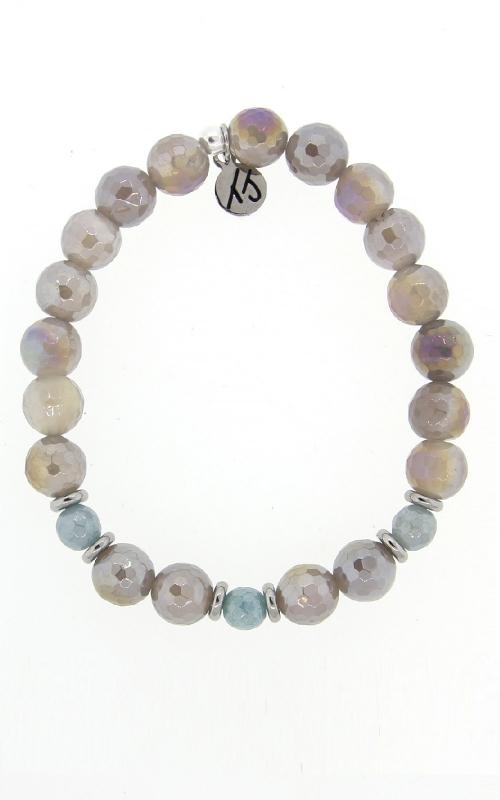 T. Jazelle Relief Bracelet TJ53051 product image
